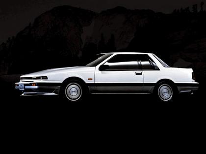 1983 Nissan Silvia ( S12 ) 4