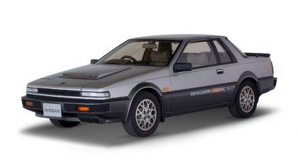 1983 Nissan Silvia ( S12 ) 6