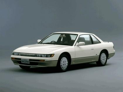 1988 Nissan Silvia J ( S13 ) 1