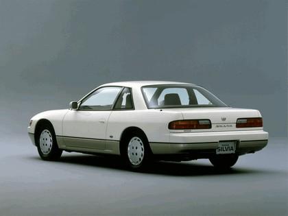 1988 Nissan Silvia J ( S13 ) 2
