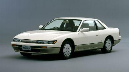 1988 Nissan Silvia J ( S13 ) 3