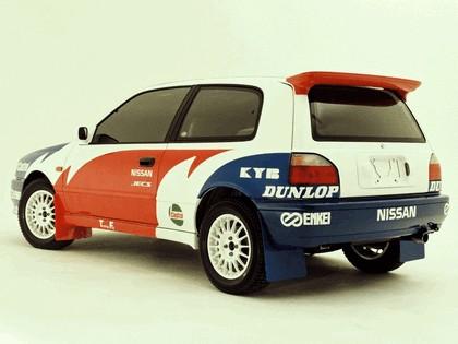 1990 Nissan Pulsar GTI-RB ( RNN14 ) 2