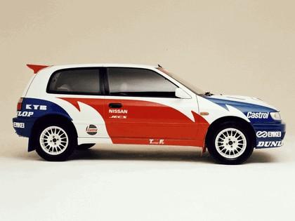1990 Nissan Pulsar GTI-RB ( RNN14 ) 3