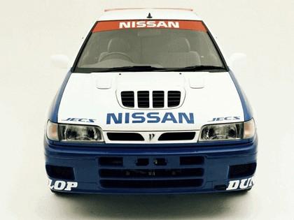1990 Nissan Pulsar GTI-RB ( RNN14 ) 4