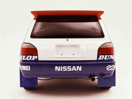 1990 Nissan Pulsar GTI-RB ( RNN14 ) 5