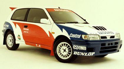 1990 Nissan Pulsar GTI-RB ( RNN14 ) 8