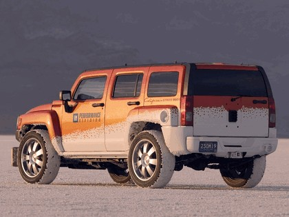 2006 Hummer H3 by So-Cal 2