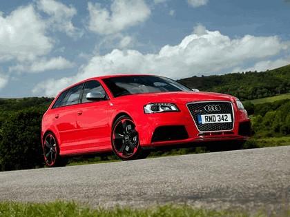 2010 Audi RS3 ( 8PA ) sportback - UK version 5