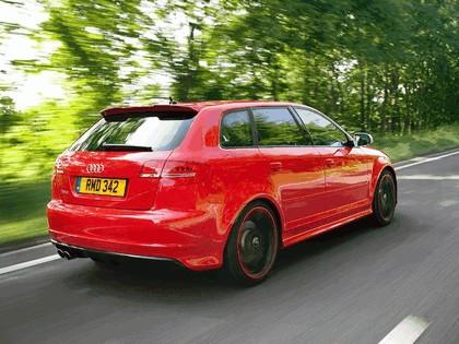 2010 Audi RS3 ( 8PA ) sportback - UK version 7