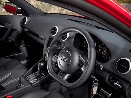 2010 Audi RS3 ( 8PA ) sportback - UK version 15
