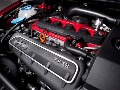 2010 Audi RS3 ( 8PA ) sportback - UK version 16