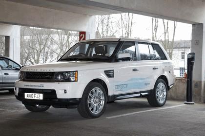 2011 Land Rover Range_E 14