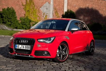 2011 Audi A1 by ABT 1