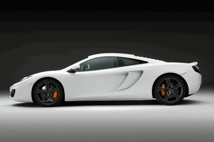 2011 McLaren MP4-12C white edition 4