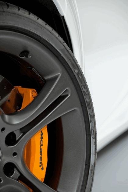 2011 McLaren MP4-12C white edition 16