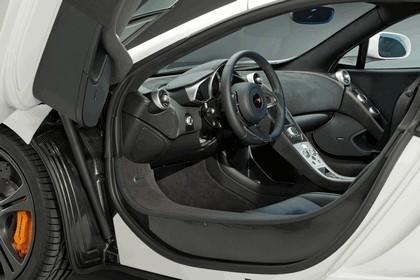 2011 McLaren MP4-12C white edition 19