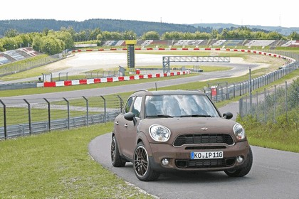 2011 Mini Countryman Cooper S All4 Offroad by Wetterauer 4