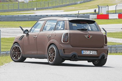 2011 Mini Countryman Cooper S All4 Offroad by Wetterauer 7