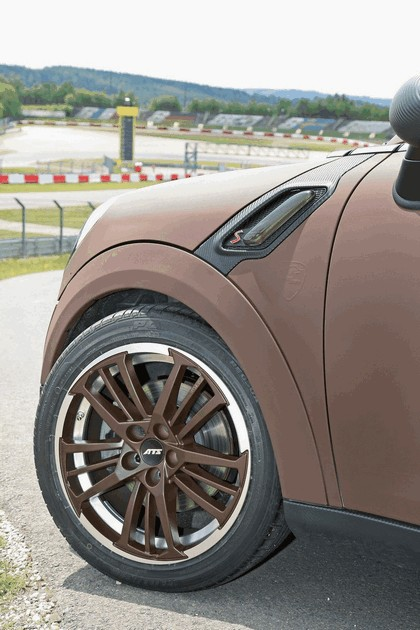 2011 Mini Countryman Cooper S All4 Offroad by Wetterauer 10