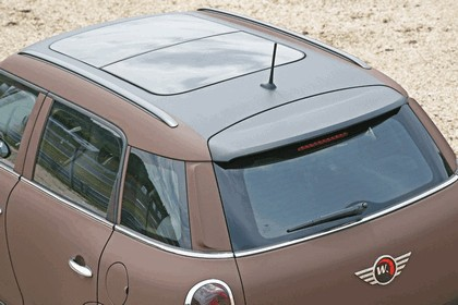 2011 Mini Countryman Cooper S All4 Offroad by Wetterauer 13