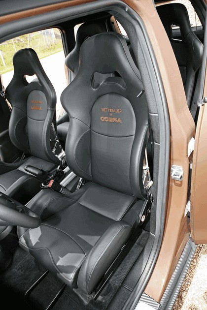 2011 Mini Countryman Cooper S All4 Offroad by Wetterauer 15