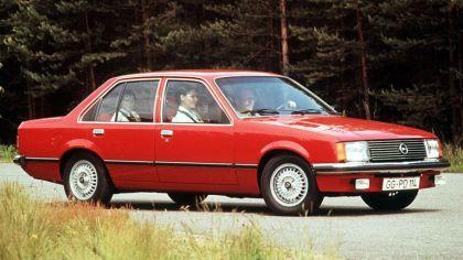 1977 Opel Rekord ( E ) 1