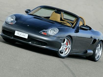 2006 Porsche Boxster 986 by Gemballa 1