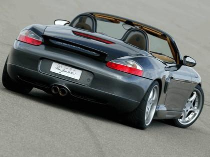 2006 Porsche Boxster 986 by Gemballa 3