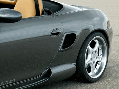 2006 Porsche Boxster 986 by Gemballa 7
