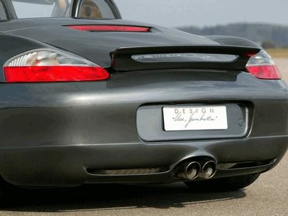 2006 Porsche Boxster 986 by Gemballa 8