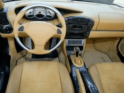 2006 Porsche Boxster 986 by Gemballa 12