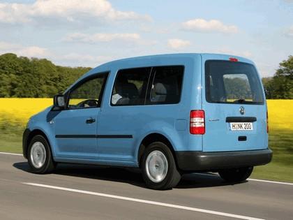 2011 Volkswagen Caddy Life BiFuel 3