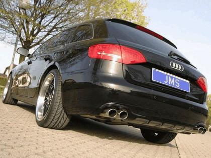 2011 Audi A4 Avant by JMS Racelook 2