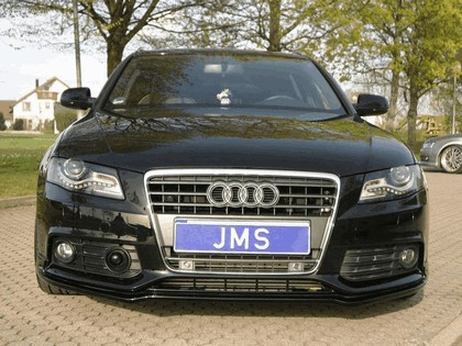 2011 Audi A4 Avant by JMS Racelook 3
