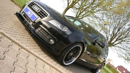 2011 Audi A4 Avant by JMS Racelook 1