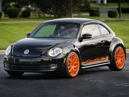 2011 Volkswagen Beetle RS by VWvortex 1