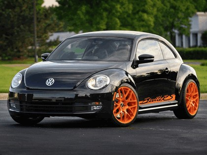2011 Volkswagen Beetle RS by VWvortex 2