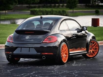 2011 Volkswagen Beetle RS by VWvortex 3
