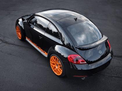 2011 Volkswagen Beetle RS by VWvortex 5