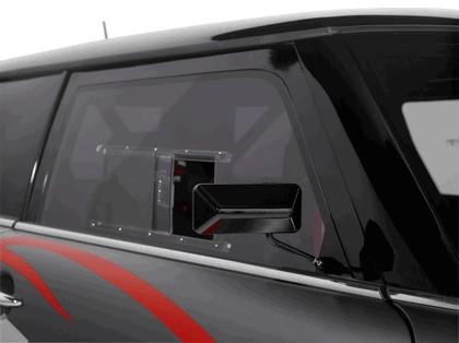 2011 Mini Cooper S Eagle by AC Schnitzer 11