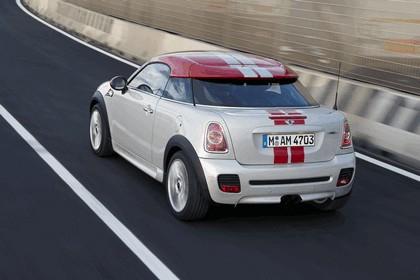 2011 Mini Coupé 22