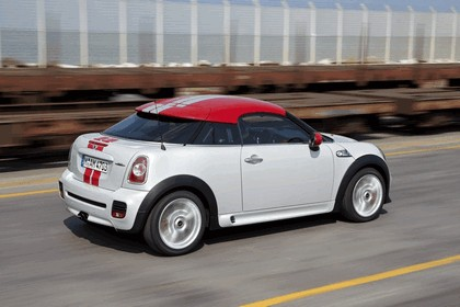 2011 Mini Coupé 27