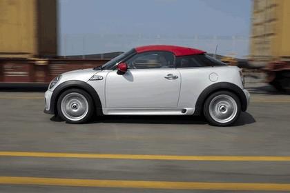 2011 Mini Coupé 39