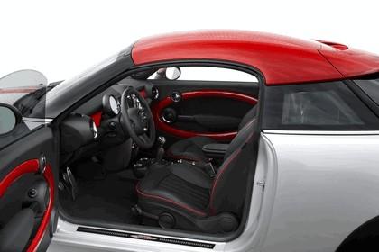 2011 Mini Coupé 53