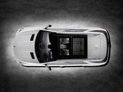 2011 Mercedes-Benz M-klasse 3