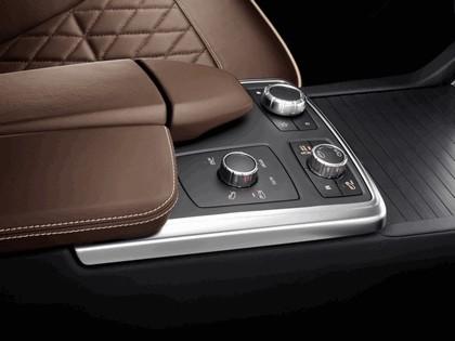 2011 Mercedes-Benz M-klasse 13