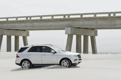 2011 Mercedes-Benz M-klasse 18