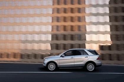 2011 Mercedes-Benz M-klasse 33