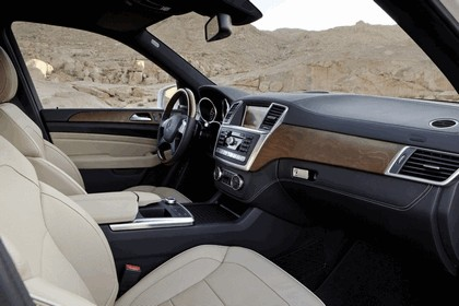 2011 Mercedes-Benz M-klasse 44