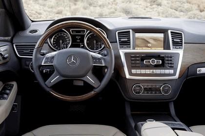 2011 Mercedes-Benz M-klasse 45
